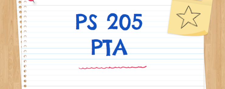 PS 205 PTA